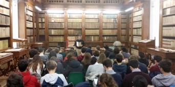 Nuova edizione del progetto Emilio Salgari in Biblioteca Civica