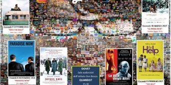 Cineforum Filosofico 2016-17