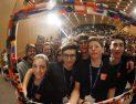 La squadra di robotica del Don Bosco si qualifica per la gara internazionale a Bath (Regno Unito)