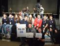 Conferenza Stampa Robotica