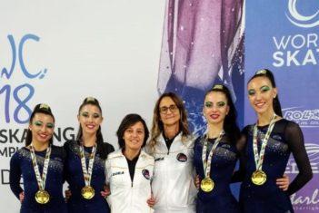 Medaglia di bronzo per la nostra studentessa Chiara Bertani
