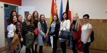 Una gradita visita dalla Slovacchia