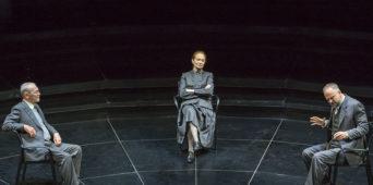 Teatro e Passione Scientifica: le Quinte allo Spettacolo