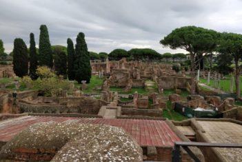 Le quinte in viaggio a Roma