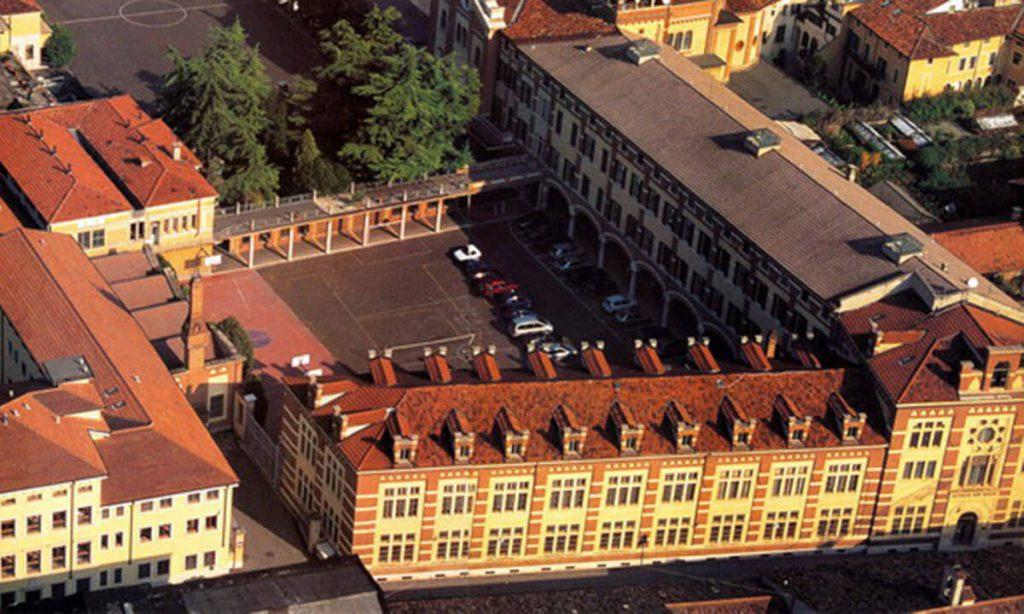 Istituto don Bosco Verona